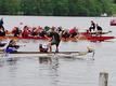 © Wassersportverein Königs Wusterhausen e.V. Drachenbootcup 2004
