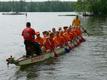 © Wassersportverein Königs Wusterhausen e.V. Drachenbootcup 2006