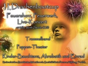 Unsere Programm-Highlights am 07.05.2011
